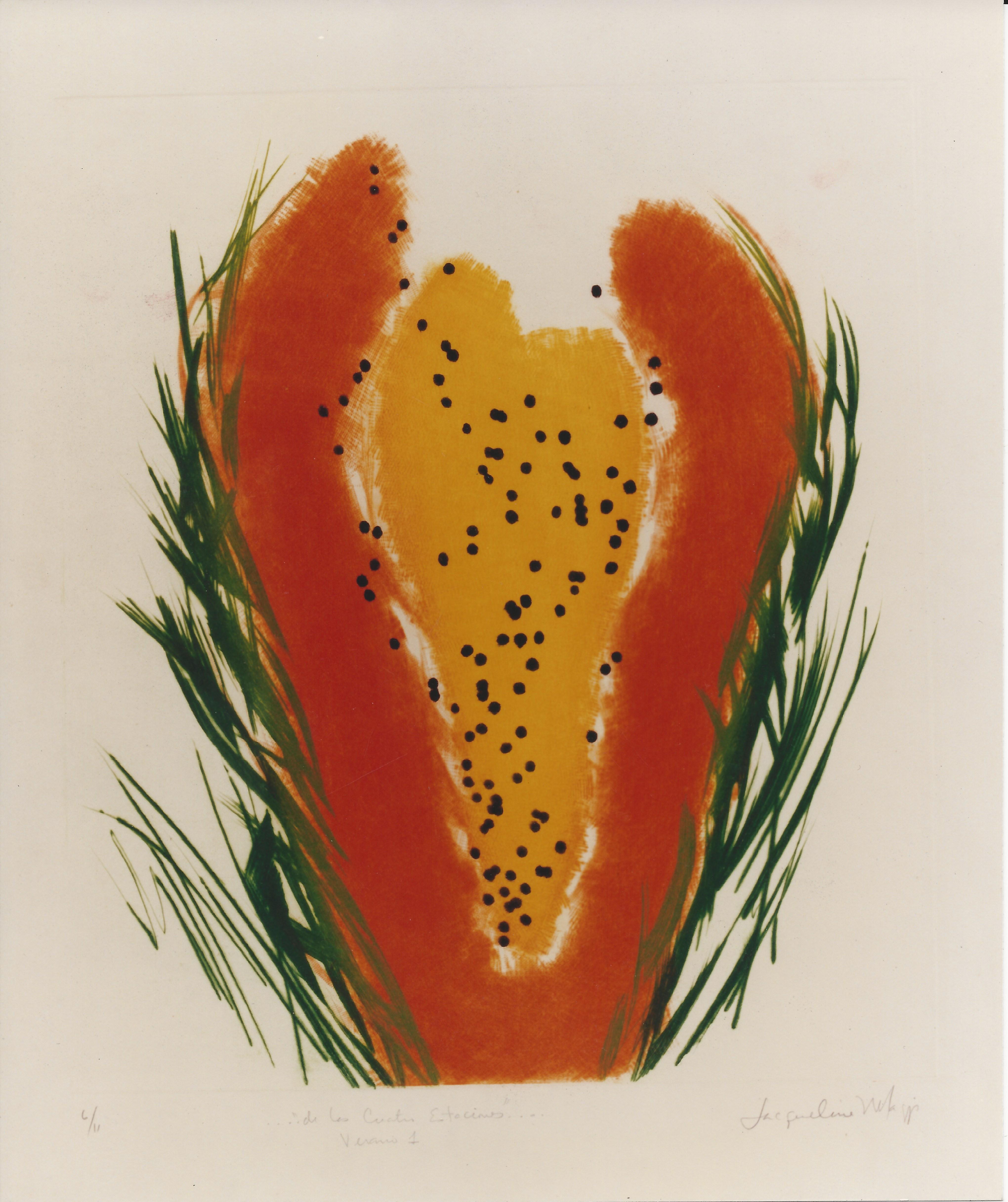 Papaya - Jacqueline Maggi